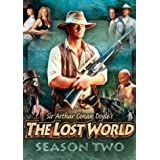 The Lost World: Season Two [Import]by Peter McCauley