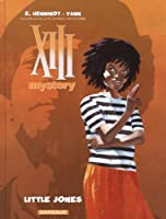 XIII Mystery - tome 3 - Little Jones