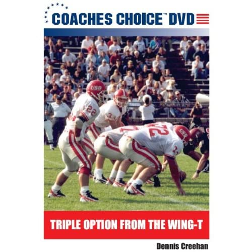 Triple Option From the Wing-T movie