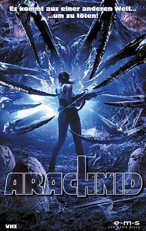 Arachnid [VHS]