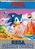 Sonic the Hedgehog - Sega Game Gear