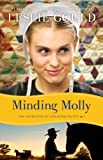 img - for Minding Molly (The Courtships of Lancaster County Book #3): Volume 3 book / textbook / text book