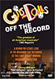 Guys & Dolls: Off the Record [DVD] [Region 1] [US Import] [NTSC]