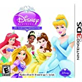 Disney Princess: My FairyTale Adventure - Nintendo 3DS