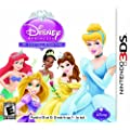 Disney Princess: My FairyTale Adventure - Nintendo 3DS