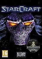 Starcraft + l'extension Broodwar - bestseller series