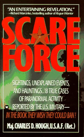 Scareforce, Charles Hough
