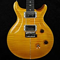 PRS Santana - 10 Top - Santana Yellow - 2013 Model #203789