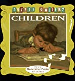 img - for Puzzle Gallery Children book / textbook / text book