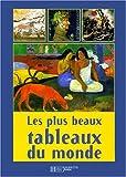 echange, troc Nelly Brunel - Les plus beaux tableaux du monde