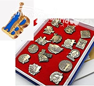 Amazon.com: Cosplay props, accessories Detective Conan collection for