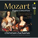 Piano Concertos Vol. 5: Concertos Nos. 5, 8 & 23