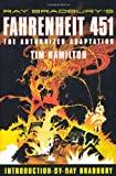 Image of Ray Bradbury's Fahrenheit 451: The Authorized Adaptation