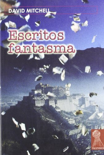 Escritos Fantasma descarga pdf epub mobi fb2