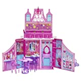 Barbie Princess Playset