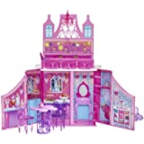 Barbie Mariposa & the Fairy Princess: Castle Playset
