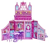 Toy - Barbie Mariposa & the Fairy Princess: Castle Playset