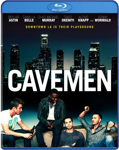 Cavemen 2013 BluRay 1080p AVC DTS-HD MA5.1-Bfree