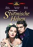 Stürmische Höhen title=