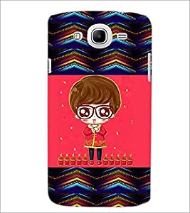 PrintDhaba Cartoon D-4164 Back Case Cover for SAMSUNG GALAXY MEGA 5.8 (Multi-Coloured)