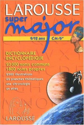 larousse-super-major