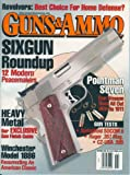 Guns & Ammo, November 2006 Issue