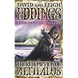 The Redemption of Althalusby David Eddings