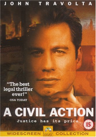 A Civil Action [UK Import]