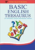 Basic English Thesaurus