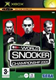 Cheapest World Championship Snooker 2005 on Xbox