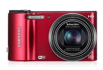 Samsung WB150F Appareils Photo Numériques 16.4 Mpix Zoom Optique 18 x