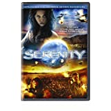 Serenity (Widescreen Edition) ~ Nathan Fillion