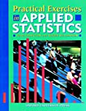 Practical Exercises in Applied Statistics (0199143102) by Charlton, Julie
