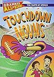 Touchdown Nouns (Grammar All-Stars)