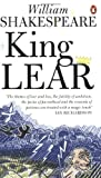 King Lear (Penguin Shakespeare) (0141012293) by Shakespeare, William