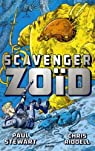 Scavenger, tome 1