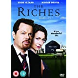 The Riches - Season 1 - Complete [DVD]by Eddie Izzard