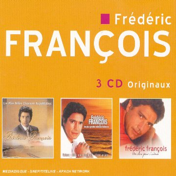 Frederic Francois - Un slow pour s