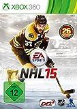 NHL 15 - Standard Edition - [Xbox 360]