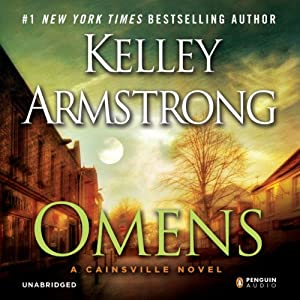 Omens | [Kelley Armstrong]