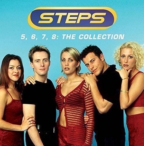Steps - 5,6,7,8-the Collection - Zortam Music
