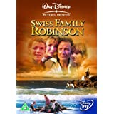 Swiss Family Robinson [DVD]by John Mills