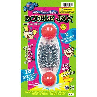 Double Jax