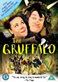 The Gruffalo [DVD]