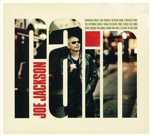 Joe Jackson - Rain - Zortam Music