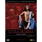 Little Buddha (2 DVD Digipack) [Special Edition]von &#34;Keanu Reeves&#34;