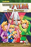 The Legend of Zelda, Vol. 7: Four Swords, Part 2