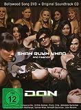 echange, troc Shah Rukh Khan & Friends Don-Das Spiel beginnt [Import allemand]