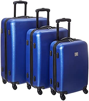 3 Piece Hardside Spinner Luggage Set