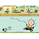 Peanuts Every Sunday 1952-1955 (Peanuts Every Sunday)